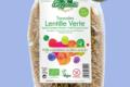 Lazzaretti. Torsade aux Lentilles Vertes
