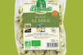 Lazzaretti. Ruban basilic et ail