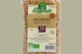 Lazzaretti. Macaroni semi-complète