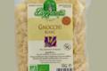 Lazzaretti. Gnocchi blanc