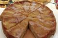 Pâtisserie Poncet&Co. Fondant aux pommes