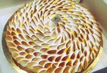 Pâtisserie Poncet&Co. Tarte au citron meringuée