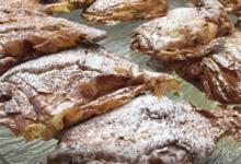 Pâtisserie Poncet&Co. Pain au chocolat aux amandes