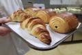 Boulangerie le Petit Mitron. Viennoiseries