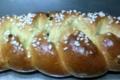 Boulangerie le Petit Mitron. Brioche tressée
