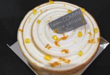 Pâtisserie Colbert par Frédéric Comyn