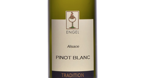 Domaine Engel. Pinot Blanc Alsace Tradition