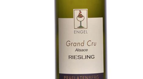 Domaine Engel. Riesling Alsace Grand Cru Praelatenberg
