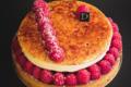 Pâtisserie Désiré. Chiboust