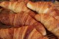 Académie du pain. Croissant