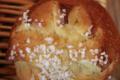 Académie du pain. Brioche au sucre