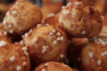 Académie du pain. Chouquettes