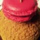 Boulangerie l'alliance. Religieuse passion framboise