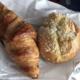 Boulangerie l'alliance. Croissant