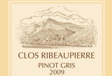 Domaine Jean Sipp. Clos Ribeaupierre
