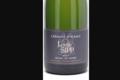 Vins D'alsace Louis Sipp. Crémant d'Alsace Blanc de Noirs