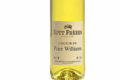 Domaine Bott Freres. Liqueur de Poire William's