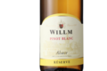 Alsace Willm. Pinot blanc gamme réserve