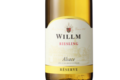 Alsace Willm. Riesling gamme réserve