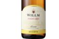 Alsace Willm. Pinot gris gamme réserve