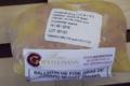 Ferme Goettelmann. Foie gras de canard d'Alsace