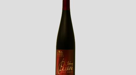 Cave Vinicole De Cleebourg. Pinot noir passion