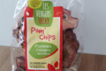 Les vergers Hecky. Pom'chips Rouge