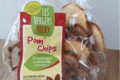 Les vergers Hecky. Pom'chips cannelle