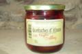 Vergers Dettling. Fruit au sirop quetsche d'Alsace