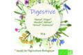 Jardins de la montagne verte. Infusion « Digestive »