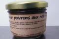 Willers-hof. Caviar de poivrons aux noix