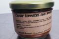 Willers-hof. Caviar de tomates aux amandes
