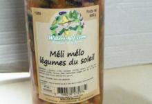 Willers-hof. Méli-Mélo légumes du soleil