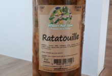 Willers-hof. Ratatouille