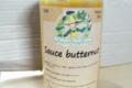 Willers-hof. Sauce butternuts