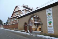 La ferme Saint-André