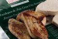 Maison Georges Bruck. Escalope de Foie gras cru surgelé