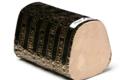 Maison Georges Bruck. Bloc de foie gras de canard