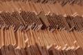 Chocolat Noisette. Crocq'café