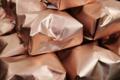 Chocolat Noisette. Marron glacé