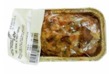 La Ferme De La Plume D'or. terrine de poulet fermier