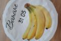 Ferme Du Lindgrube. Yaourt banane