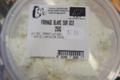 Ferme Du Lindgrube. Fromage blanc dur
