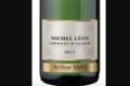 Arthur Metz. Crémants d'Alsace - Auxerrois