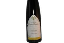 Domaine Xavier Muller. Pinot Noir Hospices de Strasbourg