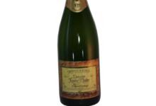 Domaine Xavier Muller. Crémant Chardonnay Muller