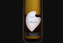 Domaine Laurent Vogt. Muscat