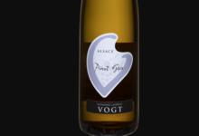 Domaine Laurent Vogt. Pinot gris