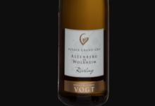 Domaine Laurent Vogt. Grand Cru Altenberg de Wolxheim