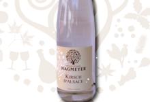 Distillerie artisanale Hagmeyer. Kirsch d'Alsace IG